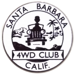 Santa Barbara 4WD Club